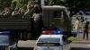 Operaţiune antitero în Doneţk: 35 de militanţi pro-ruşi au fost ucişi