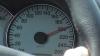 CULMEA TUPEULUI! Un şofer teribilist din capitală s-a filmat în timp ce conducea cu aproape 200 km/h pe viaduct (VIDEO)