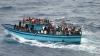 Tragedie în apele Mării Mediterane: Cel puţin 40 de migranţi au murit înecaţi