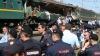 Trupurile neînsufleţite a celor şase moldoveni decedaţi în accidentul feroviar de la Moscova ajung diseară acasă