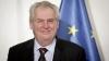Președintele Republicii Cehe va întreprinde o vizită oficială în Republica Moldova