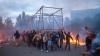 """""""Ucraina alunecă uşor spre anarhie, iar alegerile prezidenţiale vor fi un test"""""""