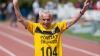 Record stabilit la 104 ani! Un bărbat din Polonia a devenit cel mai rapid centenar din Europa (VIDEO)