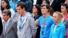Fosta tenismenă Elena Baltacha a fost comemorată la Madrid (VIDEO)
