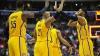 Indiana Pacers a învins Atlanta Hawks şi s-a calificat în sferturile play-off-ului din NBA
