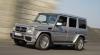 Mercedes-Benz G-Class va primi un facelift major care îi va spori eficienţa