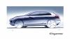 Porsche ar putea lansa un model concurent pentru BMW X6 şi Mercedes MLC