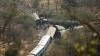 Accident feroviar în India. 40 de oameni şi-au pierdut viaţa