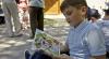 Copiii vor putea cunoaşte istoria dacilor graţie unei cărţi cu poveşti (VIDEO)