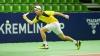Cel mai bun tenisman moldovean a fost eliminat în primul tur din seria Challenger de la Roma