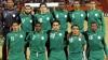 Tricolorii au zdrobit selecţionata arabă cu scorul de 4-0