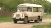 Publika TV, la Bădiceni. Autobuzul şcolar este un pericol public, iar în casa de cultură cântă doar păsările (VIDEO)