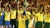 Maccabi Tel Aviv a revenit acasă după ce a câştigat Euroliga de baschet