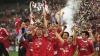 Bayern Munchen a devenit şi în acest an campioana Germaniei