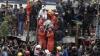 Lacrimi şi revoltă în Turcia. Mai mulţi şefi ai companiei care administrau mina de cărbune au fost reţinuţi