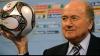 Oficial! Joseph Blatter va candida pentru un nou mandat la preşedinţia FIFA