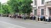 Şi moldovenii pot participa la alegerile eurodeputaţilor, dacă au cetăţenie română