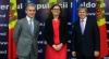 Comisarii europeni promit Moldovei ajutor în lupta cu corupţia şi susţinere pentru sectorul agricol