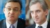 """Iurie Leancă şi Igor Corman critică DUR acţiunile lui Dmitri Rogozin. """"Republica Moldova trebuie să fie tratată cu respect"""""""
