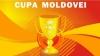 Meciuri pe viaţă şi pe moarte se anunţă în semifinalele Cupei Moldovei
