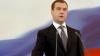 Medvedev îl susţine pe Rogozin: Relațiile economice cu Moldova vor fi afectate