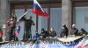 Cel mai bogat om din Ucraina le-a declarat război separatiştilor. ''Nimeni nu ne poate speria''