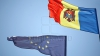 De Ziua Europei, va fi arborat drapelul Uniunii Europene în fața sediilor Parlamentului și Guvernului