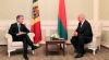 Premierul Iurie Leancă a avut o întrevedere cu omologul său din Belarus. Ce au discutat ce doi oficiali