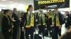 Selecţionata Australiei va participa la Mondialul din Brazilia în calitate de outsider