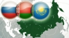 Va fi sau nu semnat Tratatul de înfiinţare a Uniunii Eurasiatice? Preşedinţii din Rusia, Belarus şi Kazahstan se reunesc într-o şedinţă