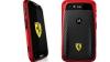 Cel mai fiţos telefon al momentului: Motorola G Ferrari Edition. Designul său face toţi banii