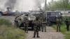 33 de persoane au murit în luptele din estul Ucrainei