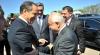 Ca între fraţi: O publicaţie apropiată de guvernatorul găgăuz ia în furci vizita unui înalt demnitar turc