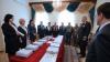 Câte semnături pentru recunoaşterea independenţei Transnistriei i-ar fi fost transmise lui Rogozin