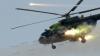 Lupte grele la Slaveansk şi Kramatorsk. Un elicopter al armatei ucrainene ar fi fost doborât (LIVE TEXT)