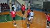 Olimpus-85 a devenit campioana Moldovei la handbal masculin după ce a învins PGU Tiraspol