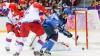 Naţionala de hochei a Rusiei a câştigat medaliile de aur la turneul de la Minsk