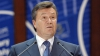 Ianukovici: Răbdarea poporului ucrainean a ajuns la limită