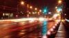 Premieră! Bulevardul Dacia din Chişinău va fi iluminat în totalitate cu becuri led