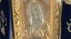 """Icoana Maicii Domnului """"Umilenie"""" a fost adusă la o biserică din capitală. Relicva va rămâne în lăcaş până pe 15 iunie"""