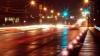 Iluminat stradal modernizat pe bulevardul Dacia. Costul proiectului este de milioane de lei