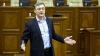 Igor Corman: Mark Tkaciuk a venit personal şi mi-a prezentat cererea de depunere a mandatului