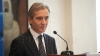 Iurie Leancă la Reuniunea BERD: Moldova nu se mai autopercepe drept republică post-sovietică