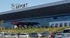 Alegere ''inspirată'' pentru amplasarea unei camere video la Aeroportul Chişinău (FOTO)