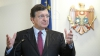 Barroso: Acordul de Asociere cu Moldova nu e capătul drumului! Cred în perspectiva de aderare a Moldovei la UE