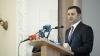 Vlad Filat face un apel către partidele din Moldova (VIDEO)