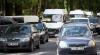 ''Situaţie similară în fiecare dimineaţă''. Un şofer grăbit face o depăşire periculoasă pe contrasens (VIDEO)