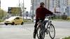 Accident grav în Chişinău! Un biciclist a murit după ce a fost lovit de un automobil (FOTO)