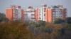 Probleme în sectorul imobiliar. Apartamentele vechi din Chişinău s-au ieftinit dar nu sunt solicitate