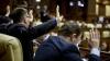 Ce legi importante îşi propun parlamentarii să adopte până vor pleca în vacanţa de vară
